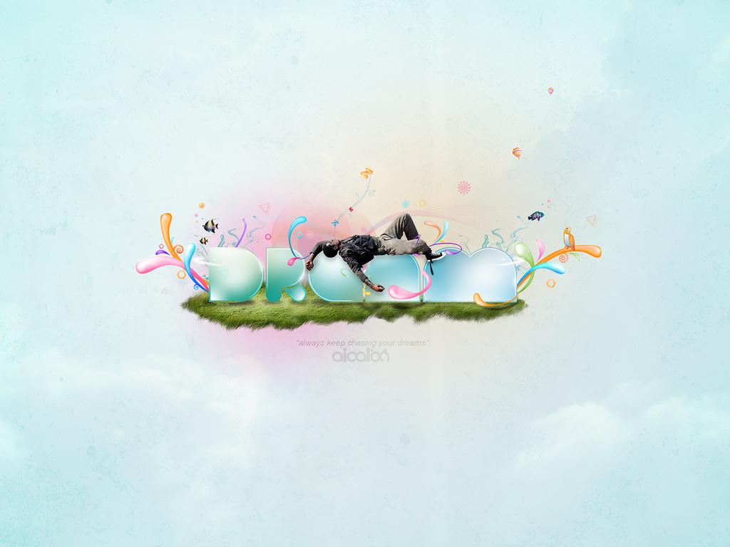 DREAM by Msch