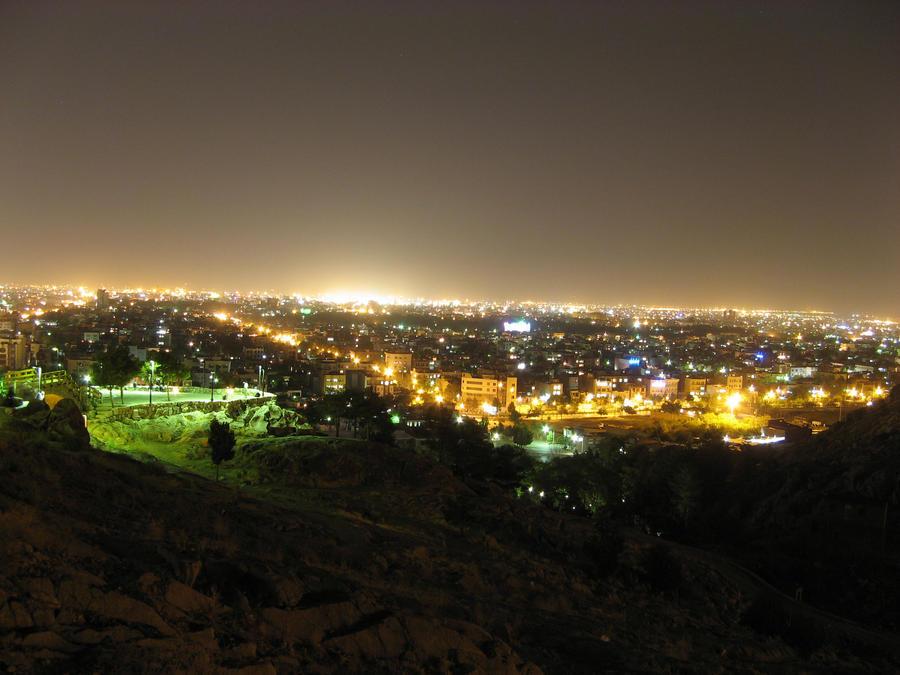 My city