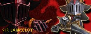 Sir Lancelot- Shadow