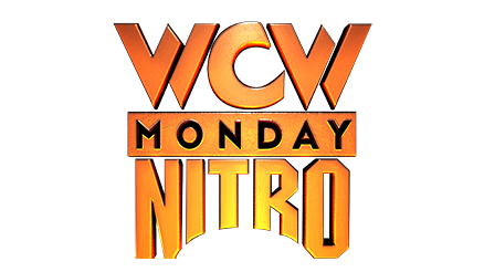 WCW Monday Nitro Logo by Wrestling-Networld on DeviantArt