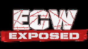 WWE - ECW Exposed Logo 2014