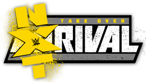 WWE NXT TakeOver Rival Logo