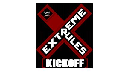 WWE Extreme Rules 2015 Kickoff Logo
