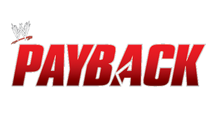 WWE Payback 2013 Logo