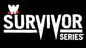 WWE Survivor Series 2015 Logo