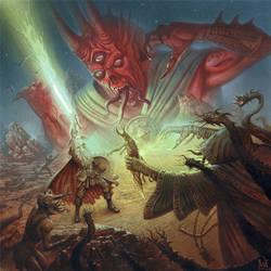 The Voodoolych of Kooglarr II