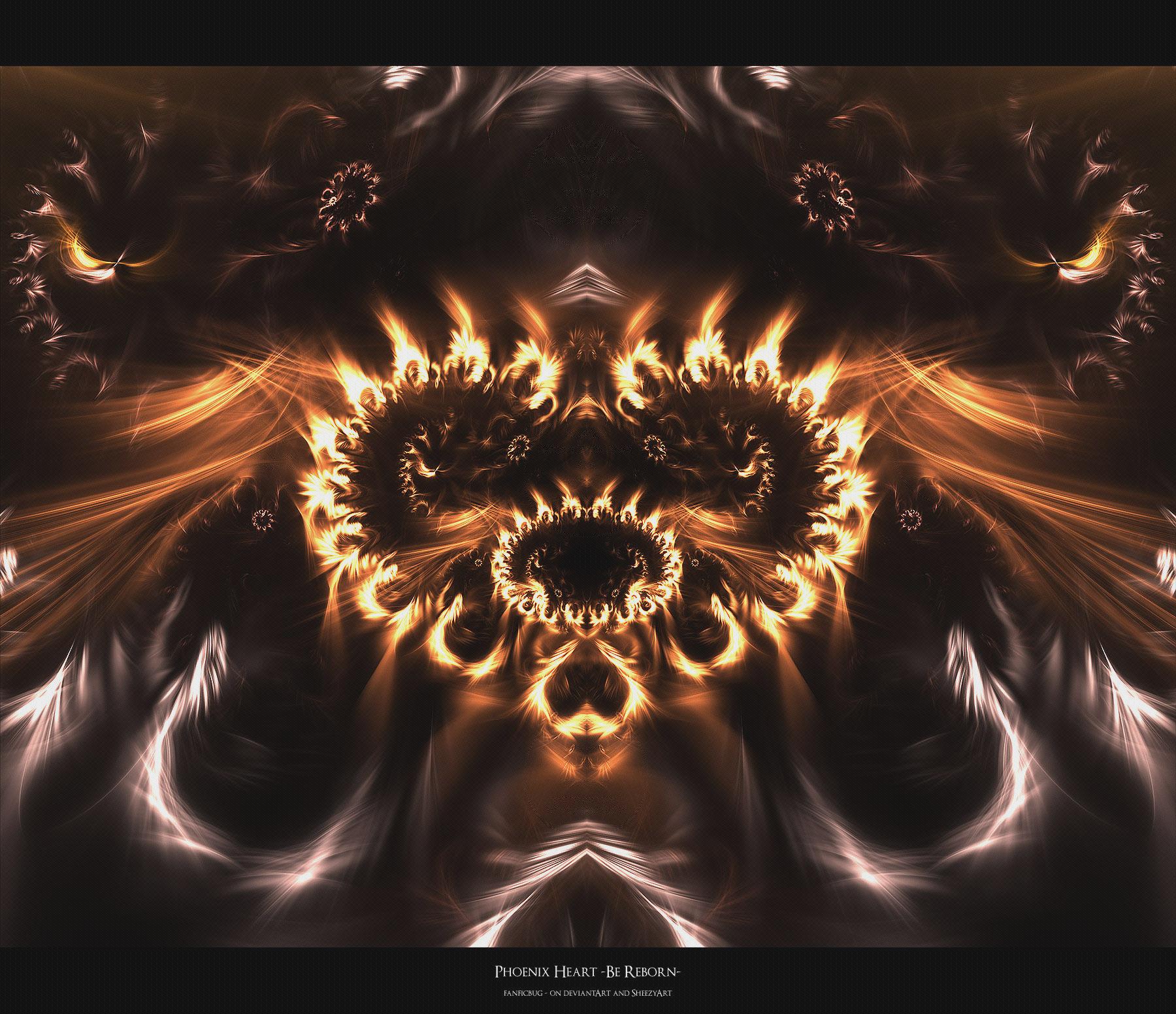 Phoenix Heart -Be Reborn-