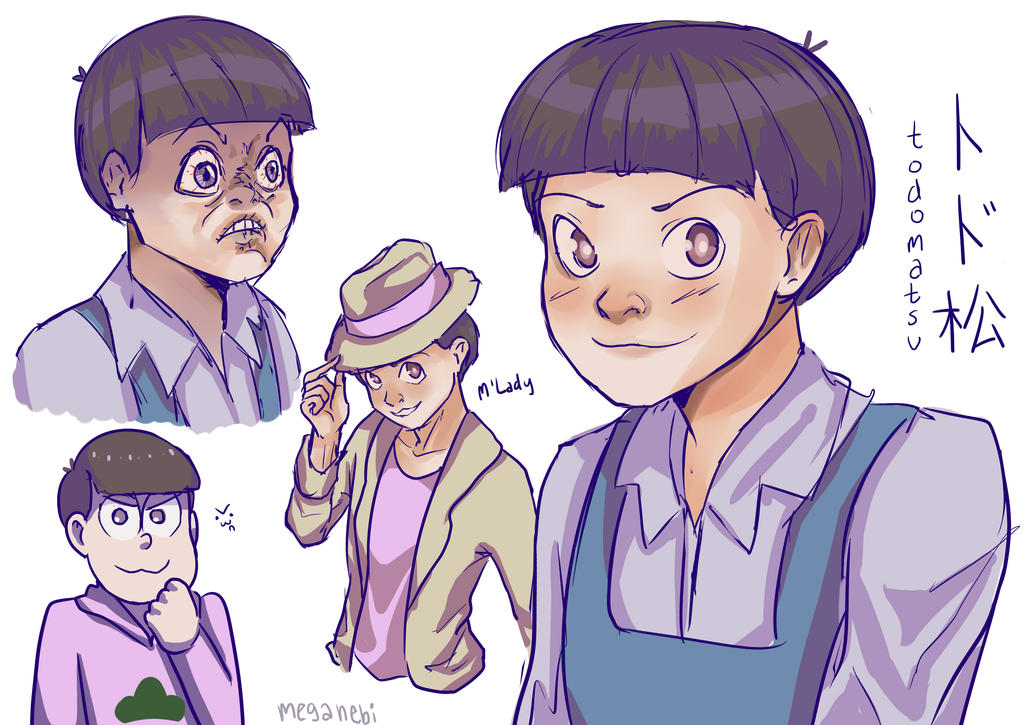 Totty by Just-Me143