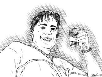 Self Portraits Suck by seph200x