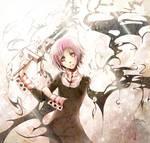 Soul Eater : Chrona
