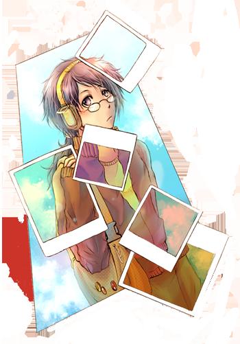 H2O-kun's Profile Picture