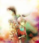 Soul Eater:Chrona and Ragnarok