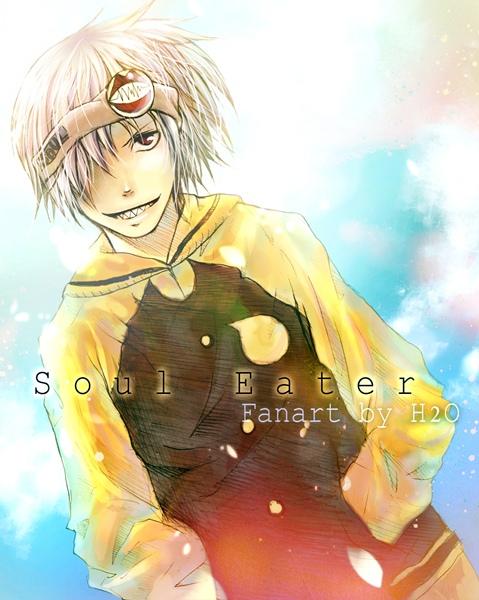 Soul Eater : Soul by H2O-kun