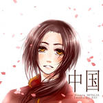 APH : China