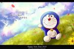 Doraemon : Happy New Year 2010