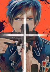 AOEX : Yukio by H2O-kun
