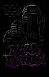 Ascii Wars - TOPAZ AWAKENS - 1 by lordnkon