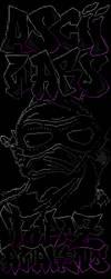 Ascii Wars - TOPAZ AWAKENS - 3 by lordnkon