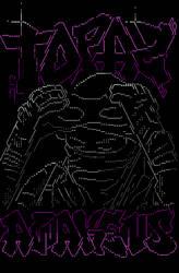 Ascii Wars - TOPAZ AWAKENS - 5 by lordnkon