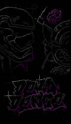 Ascii Wars - TOPAZ AWAKENS - 6 by lordnkon