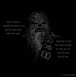 Ascii Wars - TOPAZ AWAKENS - 7 by lordnkon