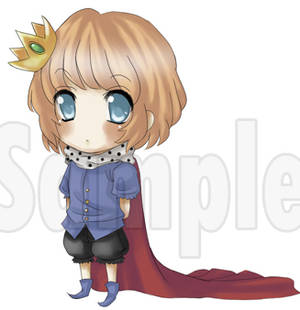 Chibi Sample