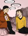 DIAF, Chekov