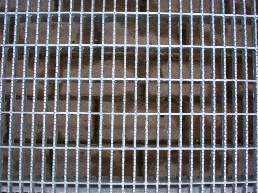 Metal Grid Texture 02 by Lengels-Stock