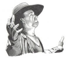 Undertaker by FaceEraser