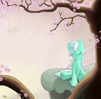 Lyra Heartstrings by SSlug