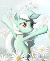 Best Pony by SSlug