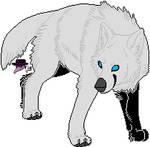 Pixel Freebie 2 [Wolf]