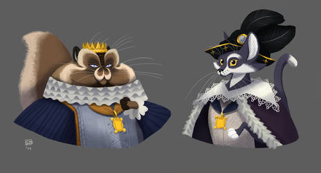 Cat Kings