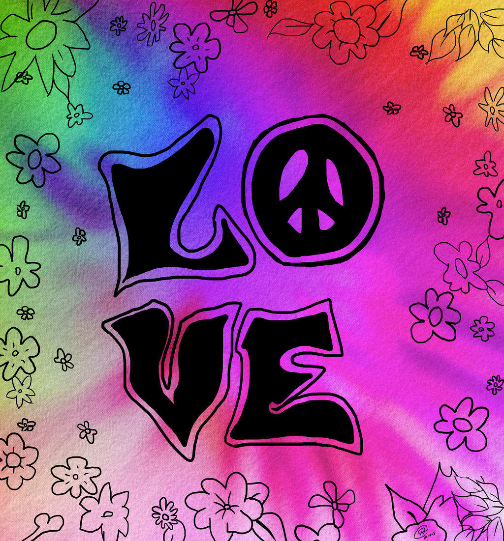 Love by IGTorres-Art
