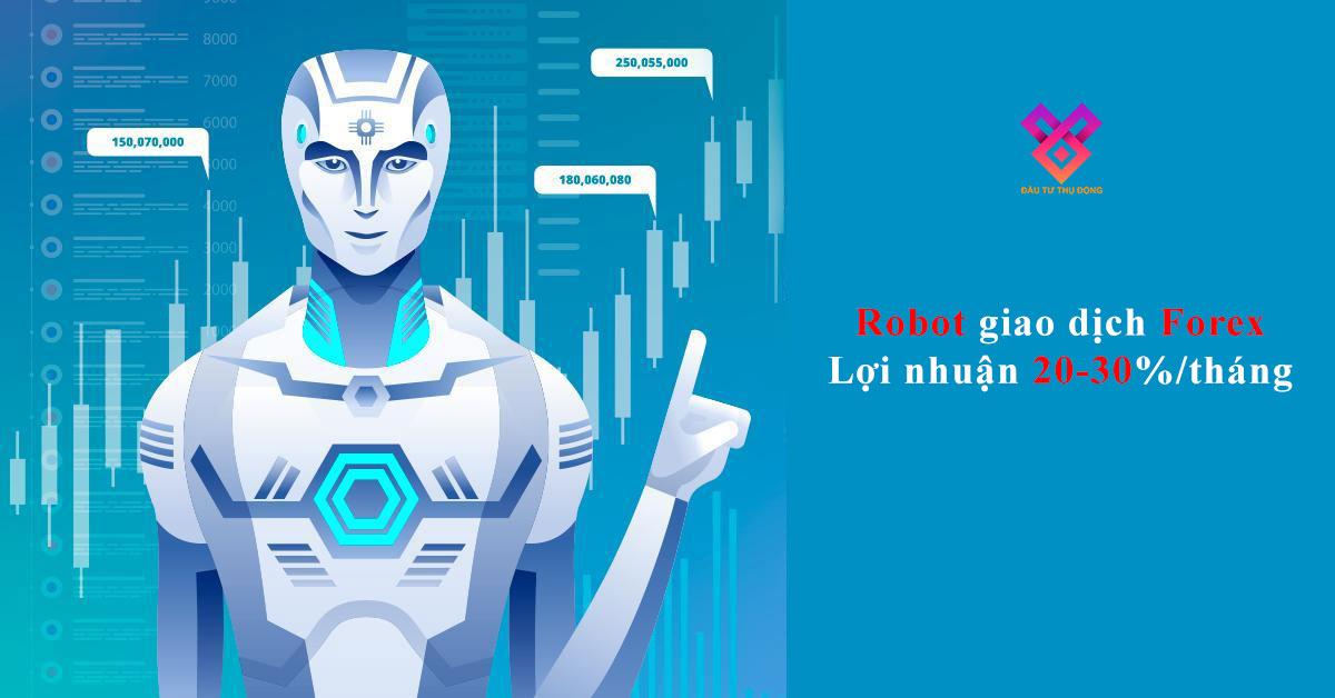 Robot giao dch Forex
