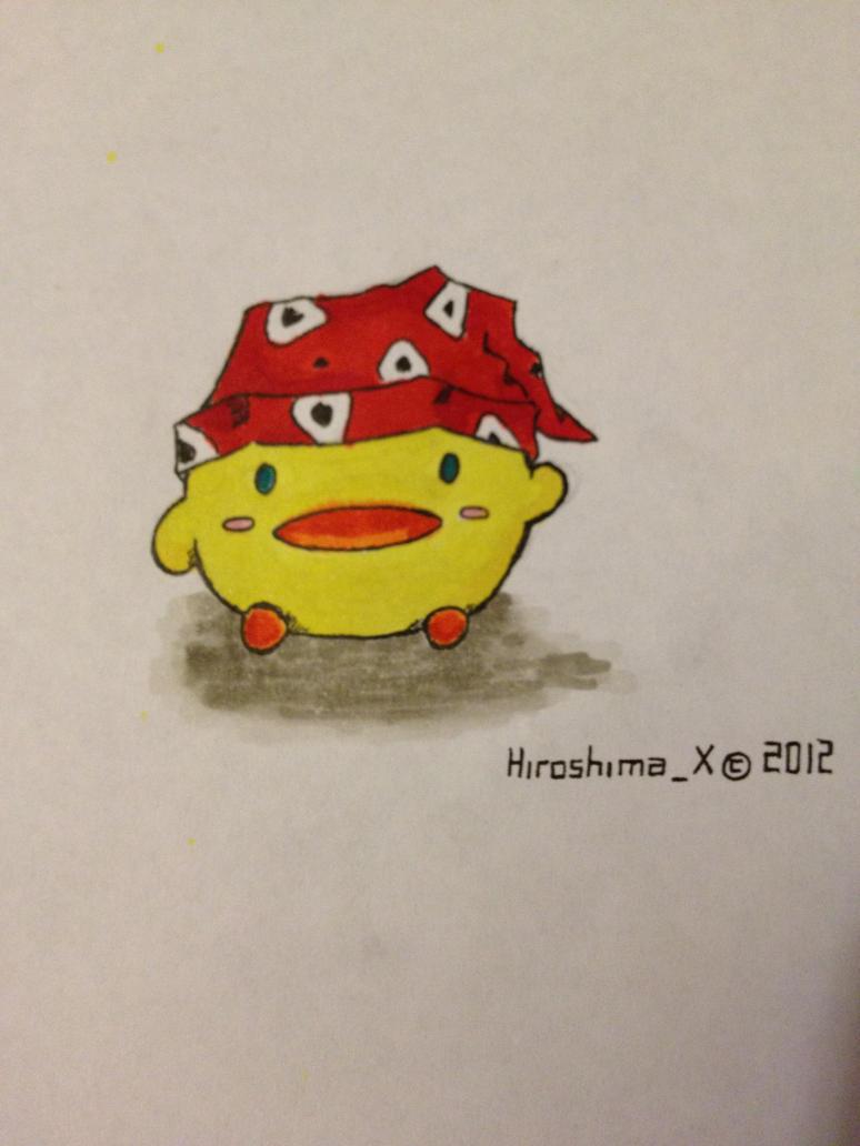 Drawings Anyone? - Page 16 To_nyulita_by_hiroshimax-d513ovk