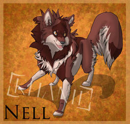 Nell by Khanie