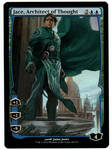 Jace Architect of Thought full art