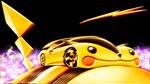 Pokemon 20th Anniversary - P I K A R C H U by NurRayArt