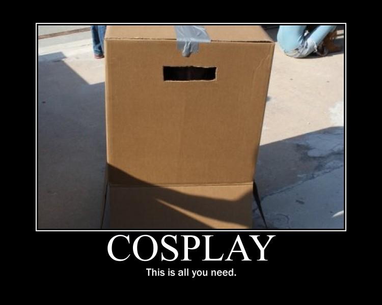Hilo de Cosplay (Quizá horrible, quizá asombroso)  Cosplay_by_Kehari