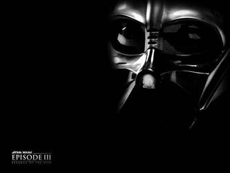 Darth Vader episode 3 by subcoolandice