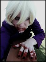 Demon Alois Trancy