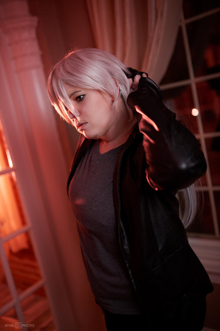 Zen Cosplay - Mystic Messenger by cloudsofsand