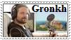 Gronkh stamp