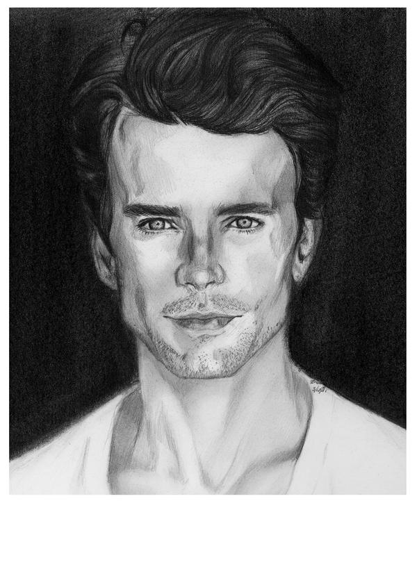 character study neal caffrey Sexy fictional character- neal caffrey (matt bomer) on white collar played by sexy real matt bomer find this pin and more on matt bomer's style by zoop teelopps  neal caffrey (played by matt bomer), a con man turned fbi-informant on white collar, sports a fedora and fitted suit in every episode.