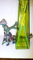 E'mina The Dragon Witch Potion Seller!