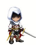 GaiaCelebs:Ezio Auditore Da Firenze by SLII