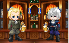 GaiaCelebs:Germany And Prussia by SLII