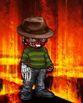 GaiaCelebs:Freddy Krueger by SLII