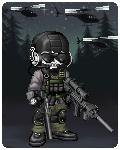 "GaiaCelebs:Lt. Simon ""Ghost"" Riley by SLII"